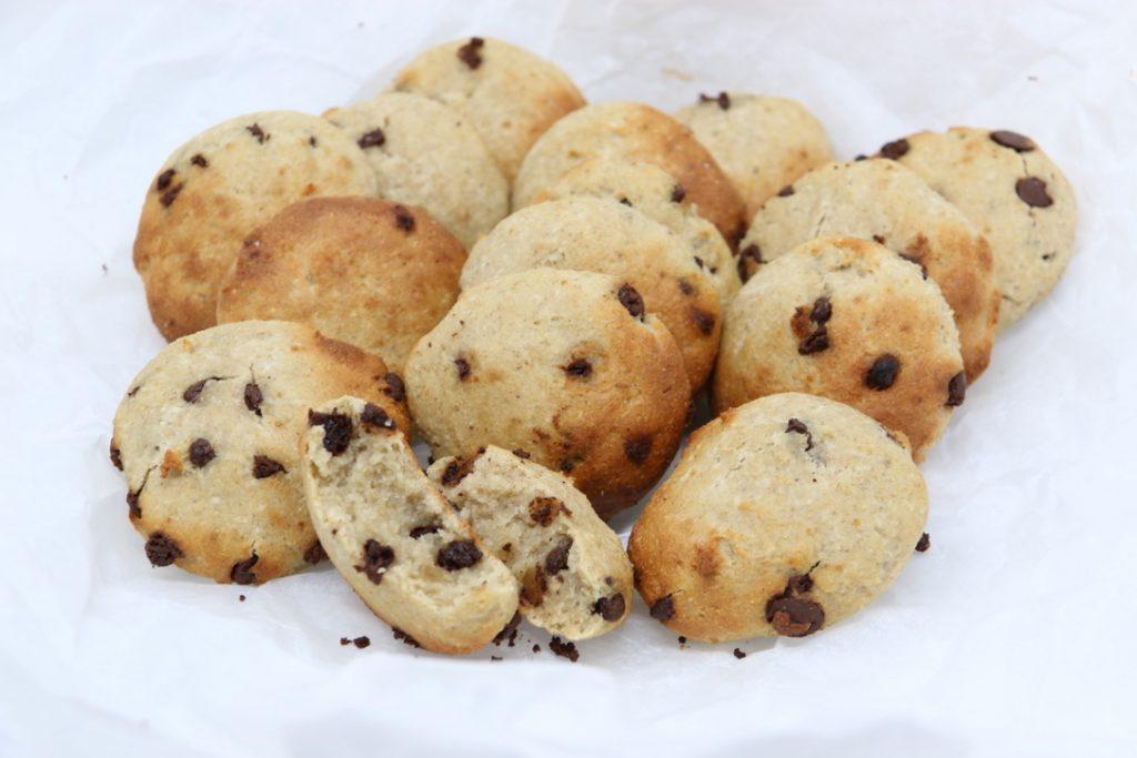Fit choco cookie SGProgram Selene Genisella