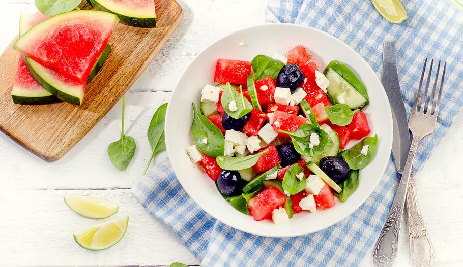 Summer Salad SGProgram Selene Genisella