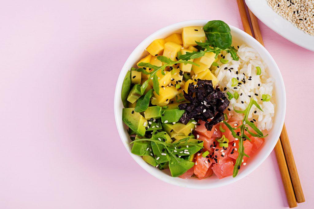 mango bowl selene genisella SGProgram