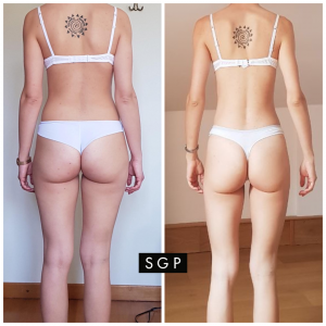 body transformation sgp