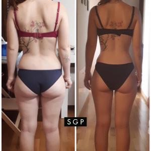 body transformation sgp 3