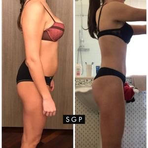 body transformation sgp