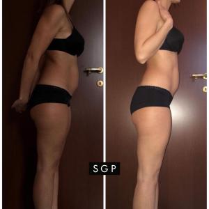 body transformation sgp2
