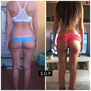 body transformation sgp 2