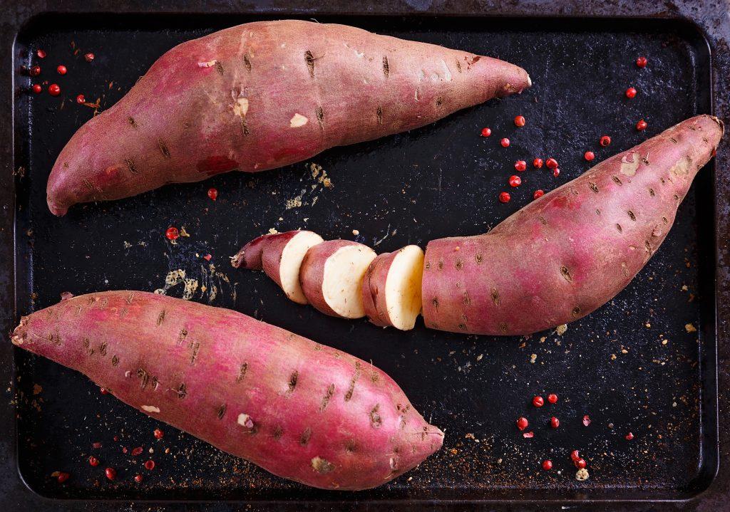 La patata dolce | SGProgram