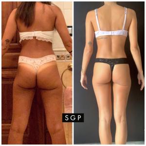 SGProgram by Selene Genisella a