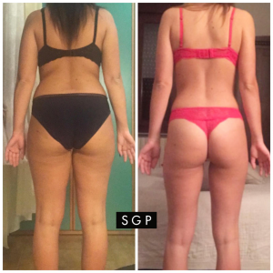 body transfo rmation sgp
