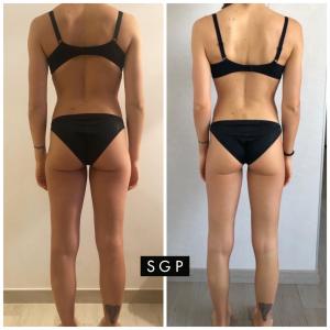 body transformatio SGP