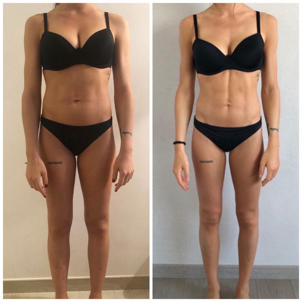 body transformation 3