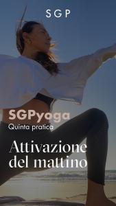 Non avere paura SGProgram by selene genisella